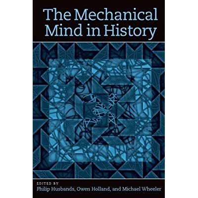 Book The Mechanical Mind in History (MIT Press)
