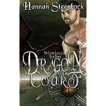 Dragon Court (The Cloud Lands Saga Book 3)
