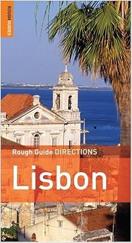 Pocket rough guide lisbon (pocket rough guides): rough guides.