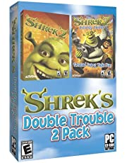 Shrek 2 Pack - PC