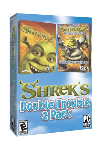 Shrek 2 Pack – PC