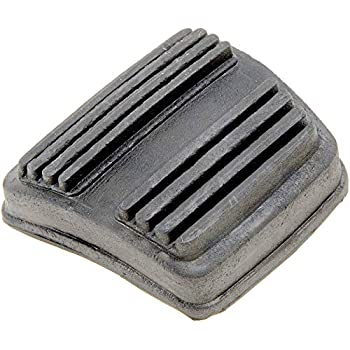 Skylark 1975-1991 S10 1982-2004 Red Hound Auto Parking Emergency Brake Pedal Pad Cover Compatible with Chevrolet GMC Buick Pontiac C//K 1500 1988-1998 Century 1978-1996 Cutlass 1978-1999 and More