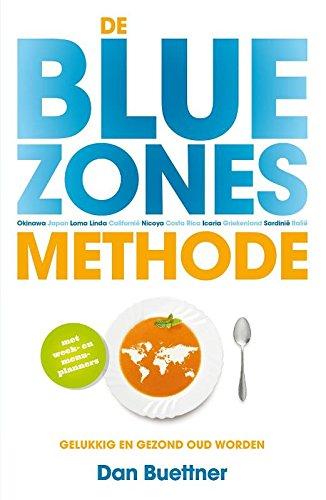 Download De blue zones-methode pdf