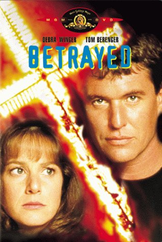 Betrayed by MGM (Video & DVD)