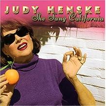 She Sang California