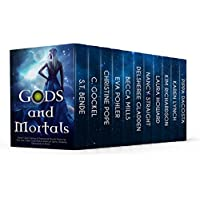 Gods and Mortals 11 EBook Collection