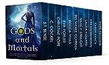Gods and Mortals%3A Eleven Novels Featur...