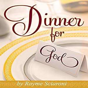 Dinner for God Audiobook