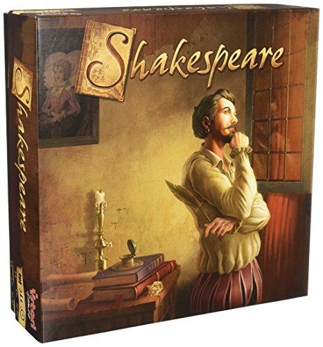 shakespeare board games - 1