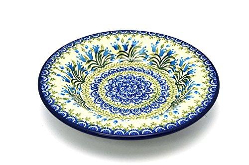 Polish Pottery Pasta Bowl - 5