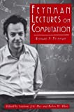 Image of Feynman Lectures on Computation