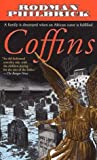 Coffins by Rodman Philbrick front cover