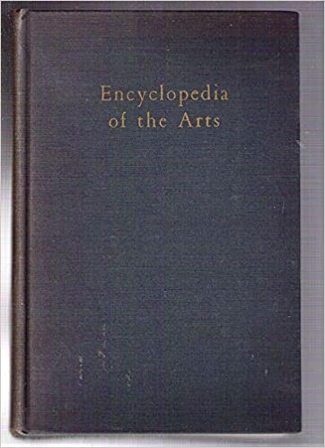 Encyclopedia of the Arts