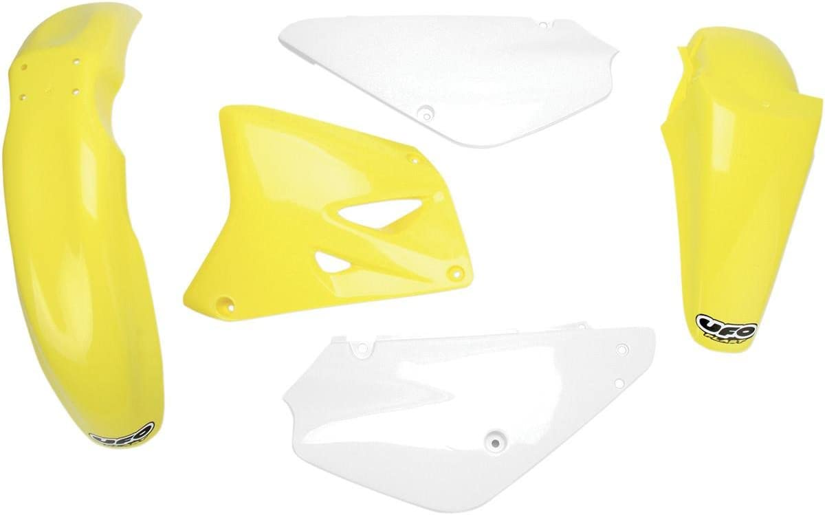 UFO Plastics SUKIT405-999 Complete Body Kit OEM