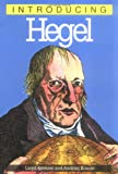 Introducing Hegel, Lloyd Spencer, 184046111X