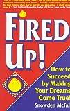 Fired Up!, Snowden McFall, 093871631X