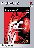 Gran Turismo 3: A -Spec Platinum (PS2)