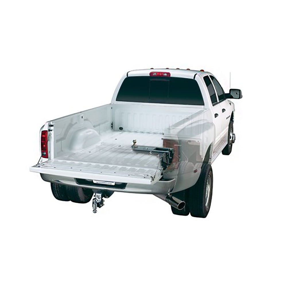 Bw Trailer Hitches 1313 Gooseneck Hitch For Dodge And 2011 F350 5th Wheel Wiring Harness Ram Trucks Automotive