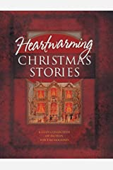 Heartwarming Christmas Stories: A Cozy Collection of Fiction for the Holidays Hardcover