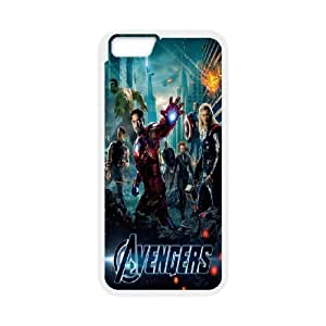 DIY Phone Cover Custom The Avengers For iPhone 6,6S 4.7 Inch NQ2642988