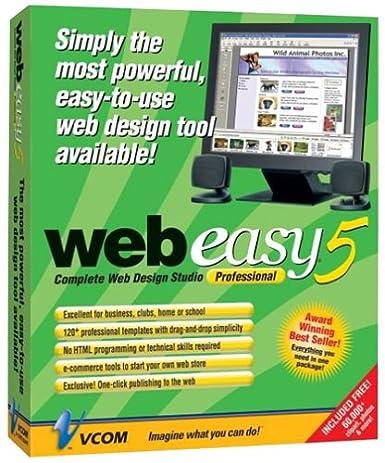 Amazon WebEasy Professional 50