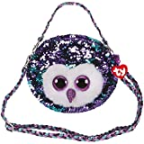 Amazon.com: TY 6 Way Bag - Bolsa de lentejuelas: Toys & Games