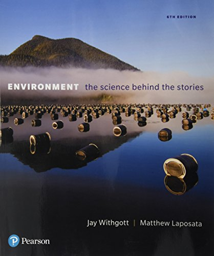 Environment:Science Behind Stories