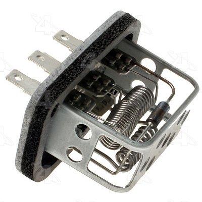 Four Seasons 20118 Blower Motor Resistor - Jeep Cherokee Blower Motor Resistor