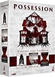 Coffret Possession??: Mister Babadook + Sinister + Insidious