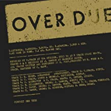 Overdue by CIRCUIT DES YEUX (2013-10-29)