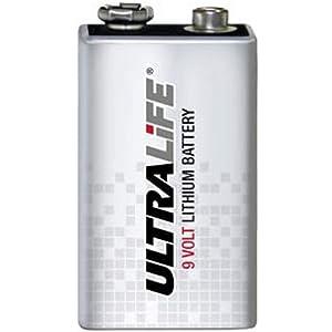 U9VL-J Lithium Battery