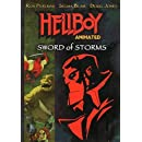 Hellboy: Sword of Storms (Animated)