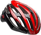 Bell Falcon MIPS Bike Helmet – Matte/Gloss Red/Black Large For Sale