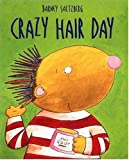 Crazy Hair Day, Barney Saltzberg, 076361954X