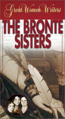 Great Women Writers - Bronte Sisters [VHS]