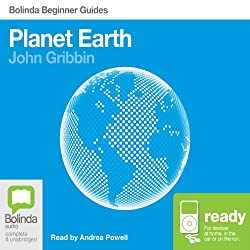 Planet Earth: Bolinda Beginner Guides