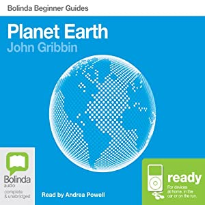 Planet Earth: Bolinda Beginner Guides Audiobook