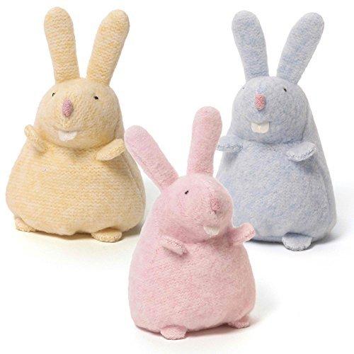 Gund, Misty Bunny Beanbag CDU]()