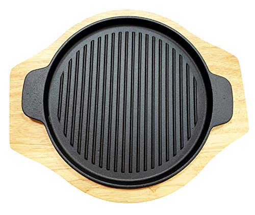 round broiler pan - 5
