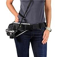Cotton Carrier Endeavor Belt System for DSLR & Compact Cameras