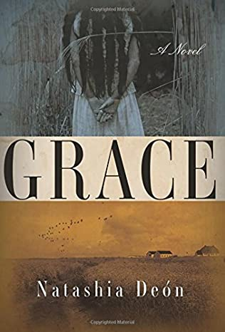 book cover of Grace