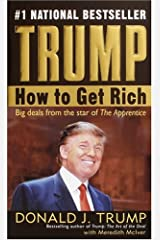 Trump: How to Get Rich (English Edition) eBook Kindle