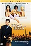 Head Over Heels poster thumbnail