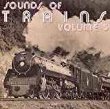 Sound Effects: Sounds of Trains 3