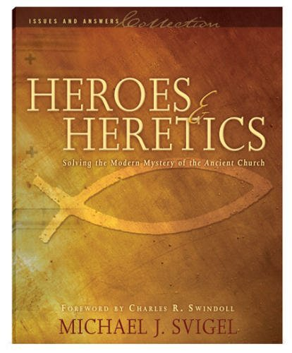 Download Heroes and Heretics pdf