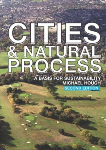 Download Cities and Natural Process Pdf