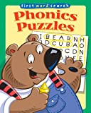Phonics Puzzles, Brooke Dworkin, 1402735901