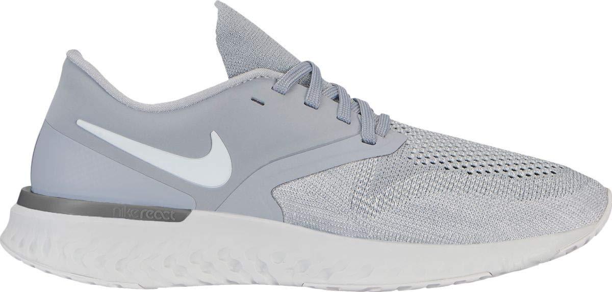 813a96265232b Amazon.com: Nike Womens Odyssey React Flyknit 2 Running Shoes: Shoes