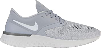 36f822345ac Amazon.com  Nike Womens Odyssey React Flyknit 2 Running Shoes  Shoes