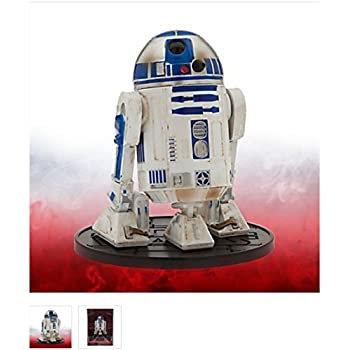 Disney - R2-D2 Elite Series Die Cast Action Figure - 4'' - Star Wars: The Force Awakens